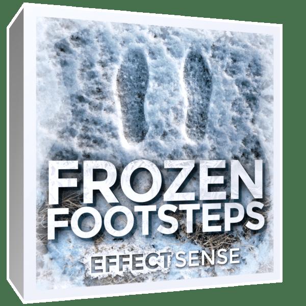 Frozen Footsteps - Effect Sense