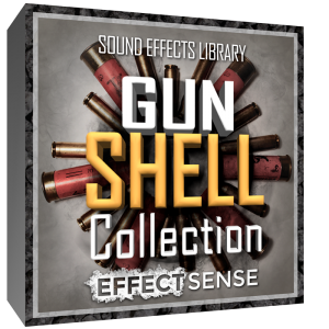 Gun Shell SFX Collection