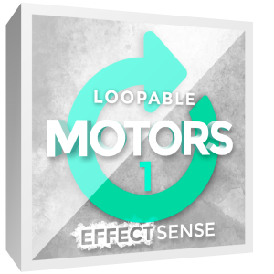 Loopable Motors 1: Small Engines