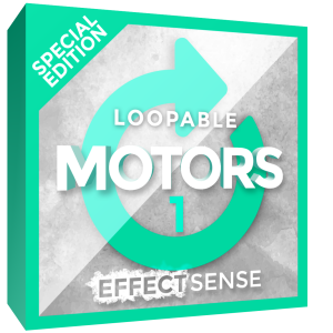 Loopable Motors 1: Small Engines – Special Edition